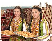 Astana Baba